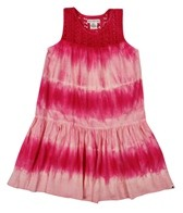 Billabong Billie Girls Almost Done Dress (4-16)