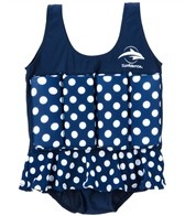 Konfidence Polka Dot Floatsuit (1-5 Years)