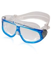 Aqua Sphere Seal 2.0 Clear Lens Swim Mask