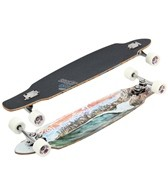 Sector 9 Northern Lights Sidewinder Complete Skateboard