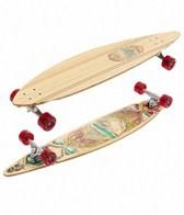 Sector 9 Peru Bamboo Complete Skateboard