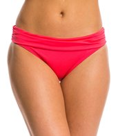 Kenneth Cole Reaction Ruffle-Licious Sash Hipster Bikini Bottom