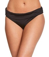 Kenneth Cole Reaction Ruffle-Licious Sash Hipster Bottom