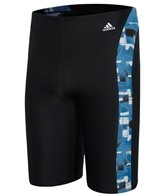 Adidas Men's Brushed Blocks Jammer