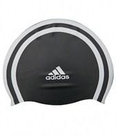 Adidas Silicone 3 Stripe Cap