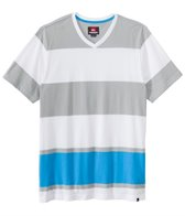 Quiksilver Men's Big Mouth S/S Tee