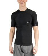 Speedo Men's Fitness S/S Rashguard