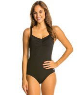 Speedo Scoop Back One Piece