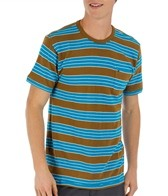 Billabong Vital S/S Crew Neck Tee