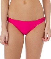 L-Space Solid Forget Me Knot Bitsy Cut Bottom