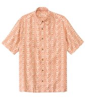 Tommy Bahama Gibraltar Tile S/S Button Up Shirt