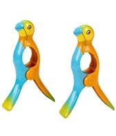 USA Pool & Toy Boca Towel Clips (Set of 2)