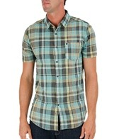 Rip Curl Men's Spanish Sahara S/S Shirt