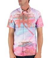 Rip Curl Men's Tropicassette S/S Shirt
