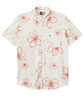 Rip Curl Men's Backyards S/S Shirt