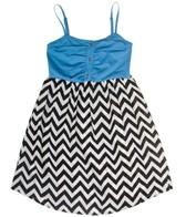 Roxy Girls' Rally Up Dress (7-16)