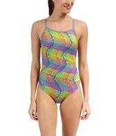 Dolfin Uglies Slinkie V-2 Back One Piece
