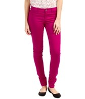Billabong Women's Peddler Colors Skinny Jean