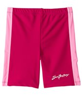 SunBusters Girls' Rash Short (6mos-12yrs)