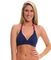 Lole Oahu Solid Halter Top