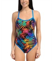 TYR Safari Reversible Diamondfit w/ Contour Cups