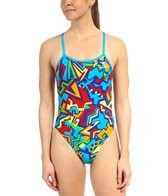 TYR Jazzy Fresh Thin X Fit