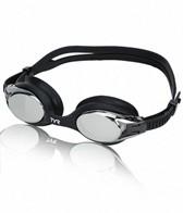 TYR Big Swimple Mirrored Goggle