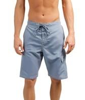 TYR Men's Springdale Solid Boardshort