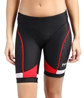 TYR Women's Competitor 8 in Tri Short