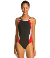Dolfin Chloroban Color Block DBX Back