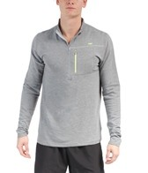 Tasc Performance Men's Run Explorer Fleece 1/4 Zip