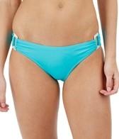 Helen Jon Melinda Turquoise Tortoise Side Hipster Bottom