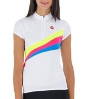 Castelli Women's Gisele Cycling Jersey