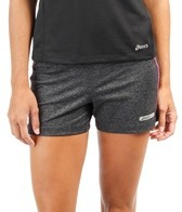 Asics Women's Abby 4IN. Short