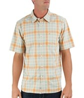 Quiksilver Waterman's City Pier S/S Shirt