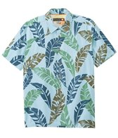 Quiksilver Waterman's Vilano Beach S/S Shirt