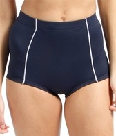 Seafolly Coastline High-Waisted Vintage Bottom