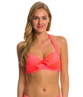 Seafolly Goddess Soft cup Halter Top