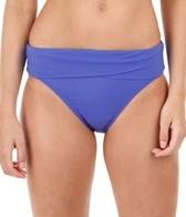 Tommy Bahama Pearl High Waist Banded Bikini Bottom