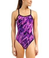 The Finals Onyx Butterfly Back One Piece