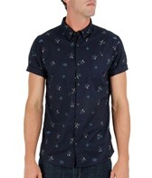 Billabong Men's Pedro S/S Shirt