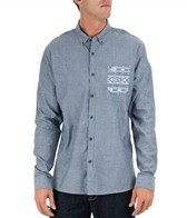 Billabong Men's Showdown L/S Shirt