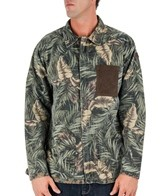 Billabong Men's Fleck Reversible Jacket