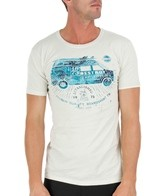 Billabong Men's Surf & Destroy S/S Tee