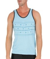 Billabong Men's Cross Palms Tank