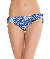 Jag South Pacific Tie Side Retro Bikini Bottom