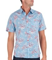 Lost Men's Bucaneer S/S Shirt
