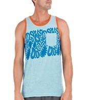 Lost Men's Crab Leg Tank