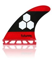 Future Fins Honeycomb AM3 Tri Fin Set