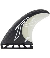 Future Fins Blackstix 2.0 Rusty 1 Tri Fin Set